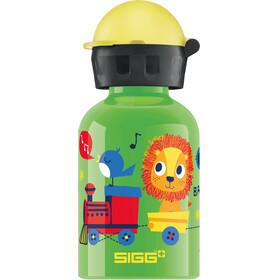 Sigg Kids - Gourde - 0,3l jaune/vert